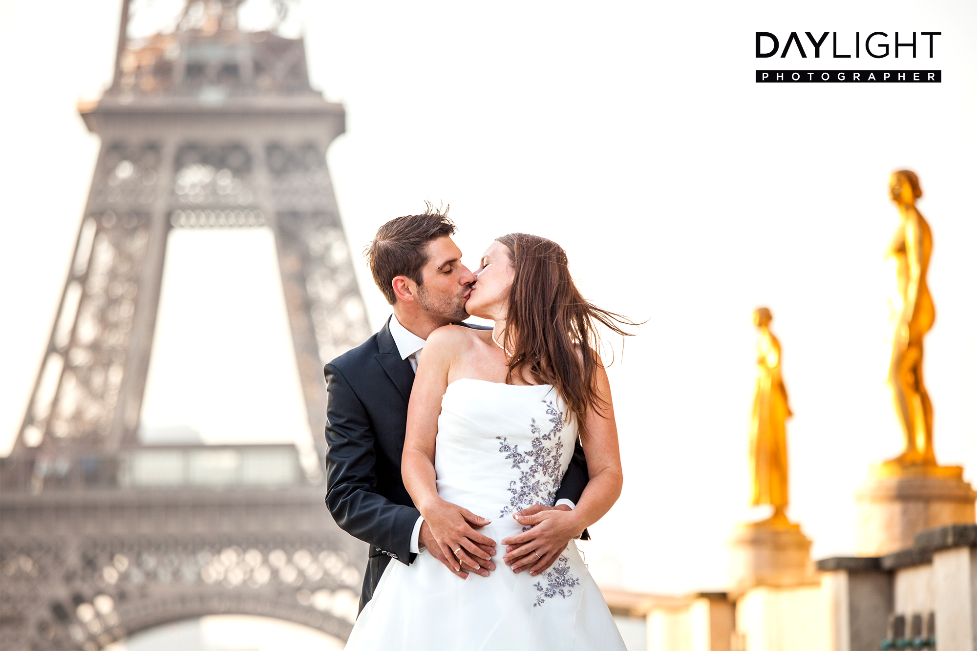 photographer wedding paris