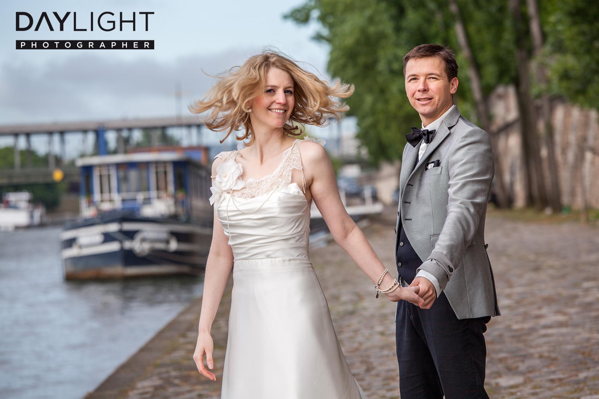 photographer wedding paris