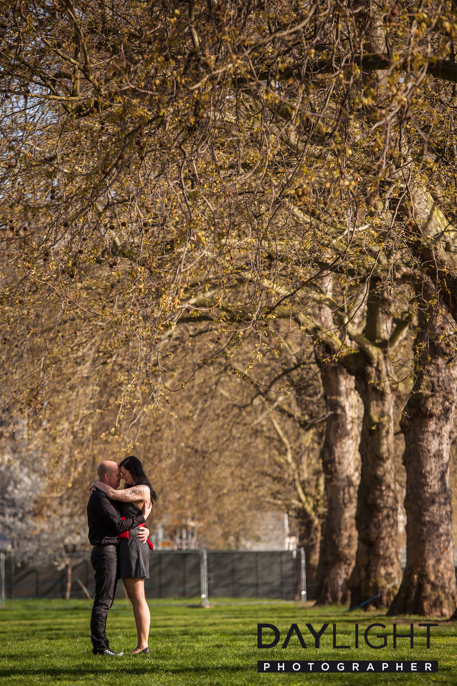 creative couple photographer london