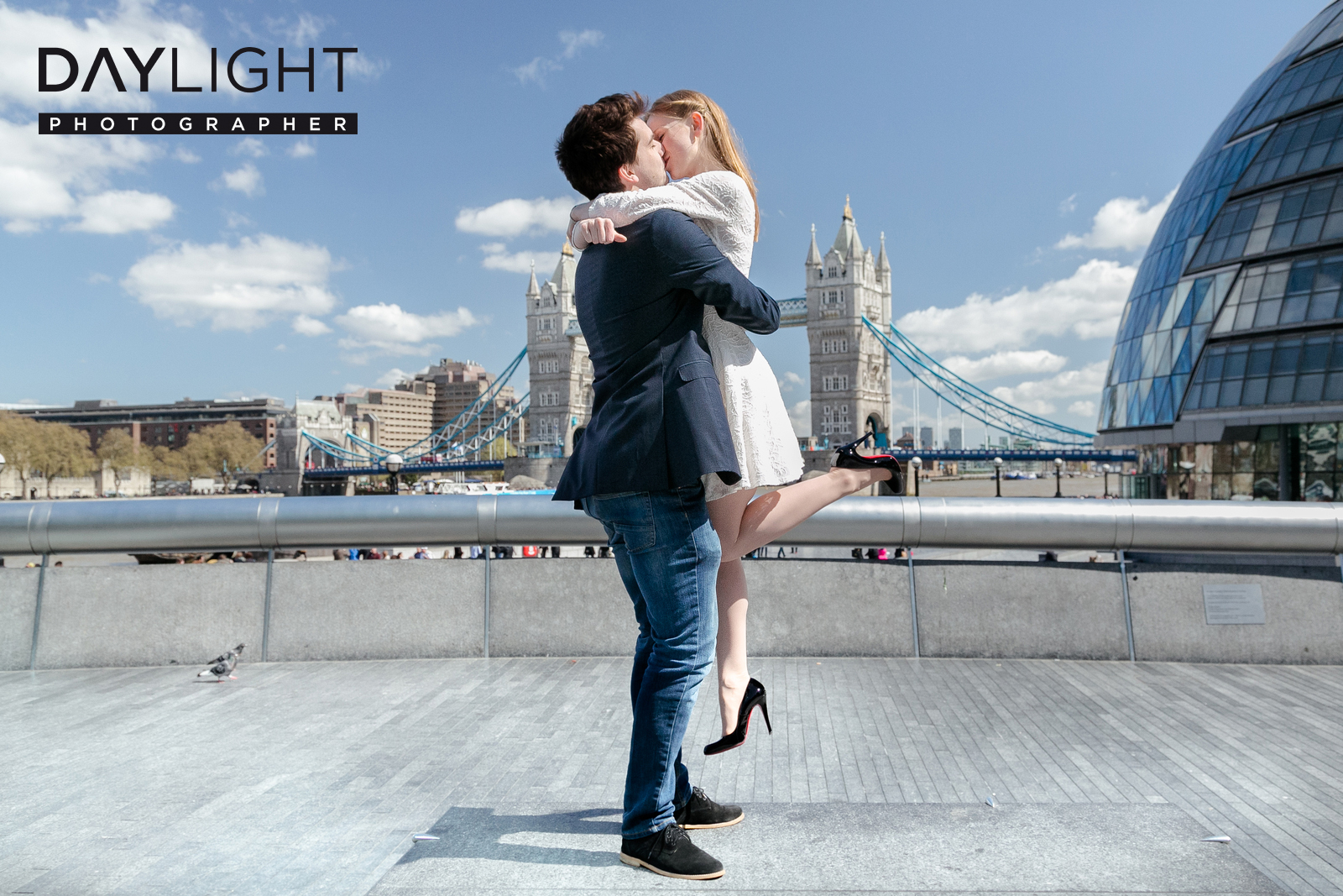 honeymoon photoshooting london