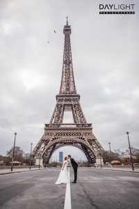 booking wedding photographers paris