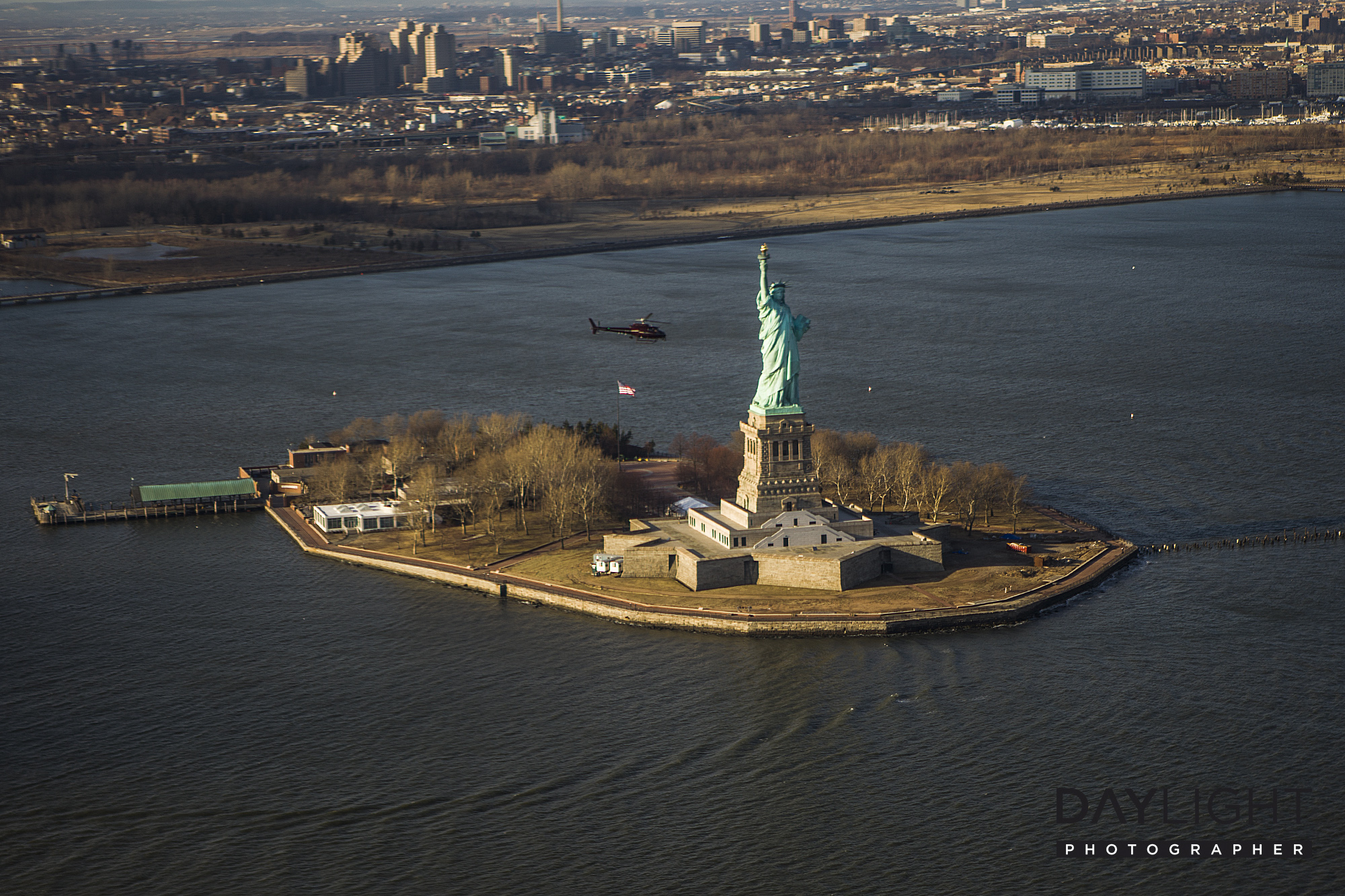 drone pictures photographer new york