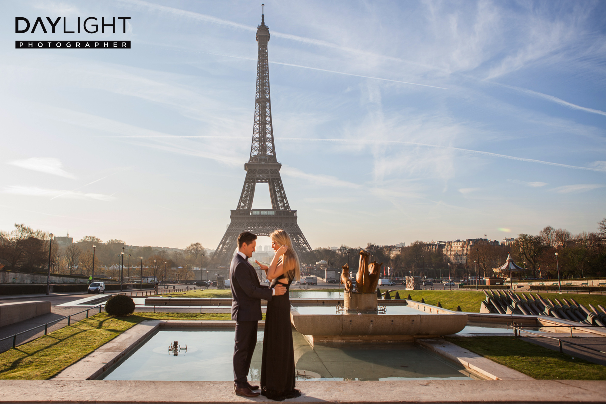 eiffeltower proposal photoshooting