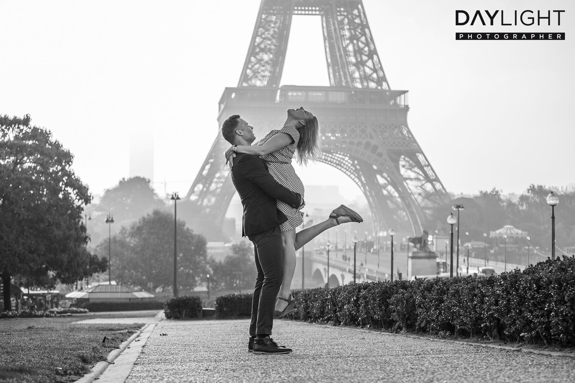 photographers paris booking