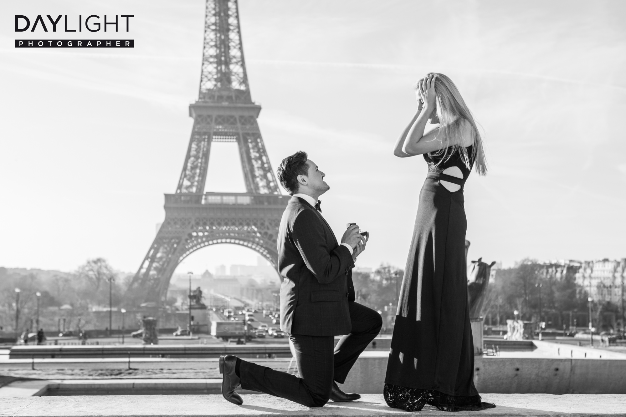 proposal photoshooting paris