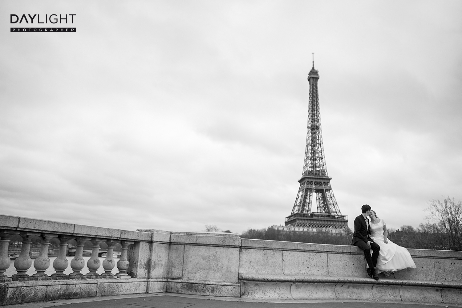 wedding in paris photographer
