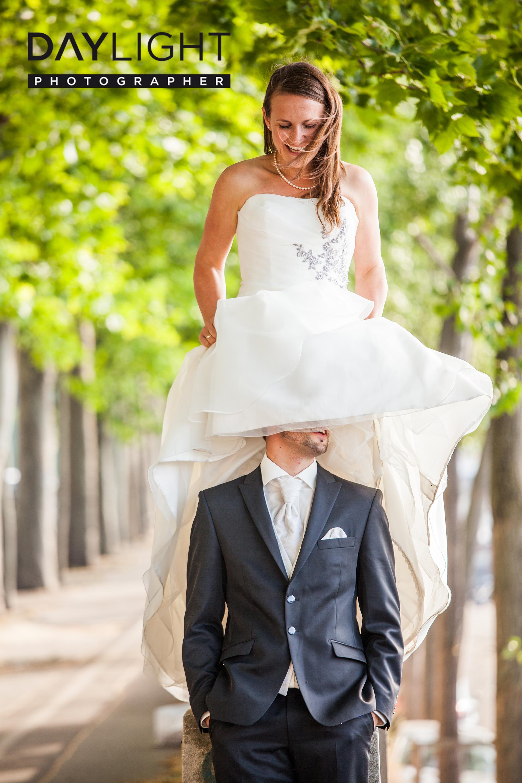 wedding paris photograper