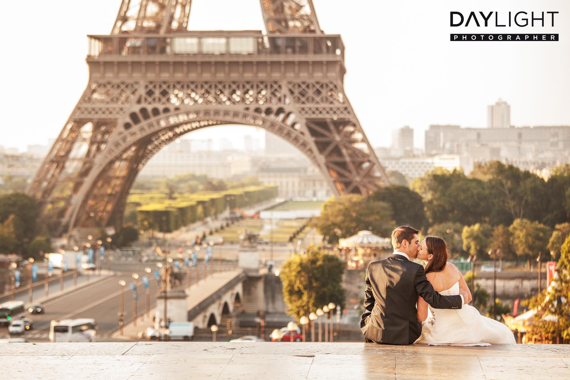 wedding photographer paris booking