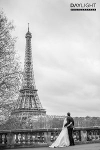 wedding photographer paris eiffeltower