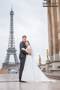 wedding photographers paris