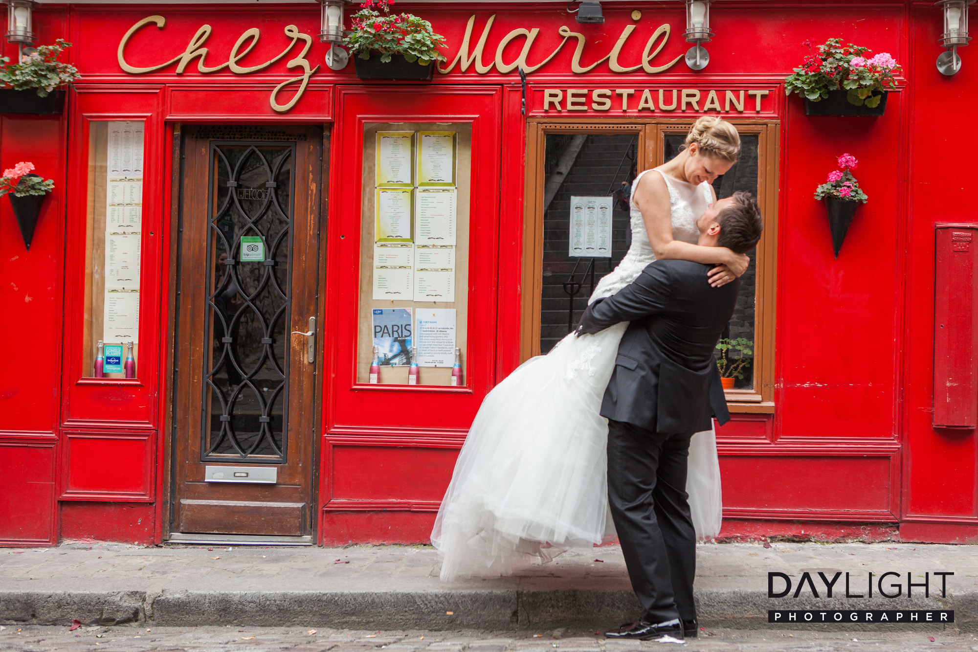 wedding photoshooting paris